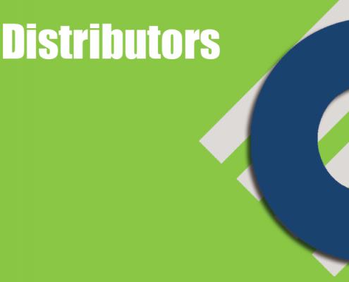 توزیع کنندههای سیگنال ASI و SDI
